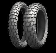 Neo-Retro Scrambler Tyres